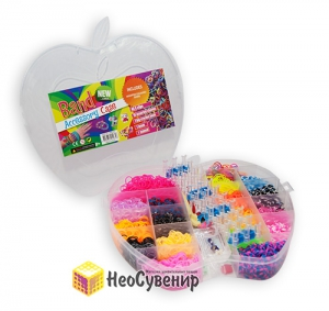 Набор RainbowBands 5200 Apple