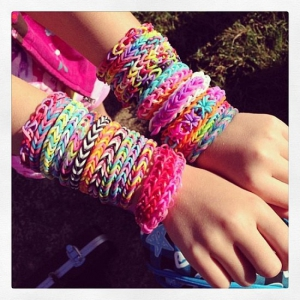 Набор RainbowLoom 2500 Plus