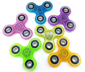 Spinner Glow Speed