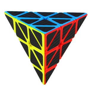 MoYu Youlong Pyraminx Carbon