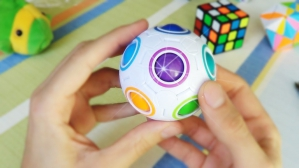 MoYu Rainbow Magic Ball