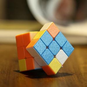 ShengShou MR Magnetic Cube